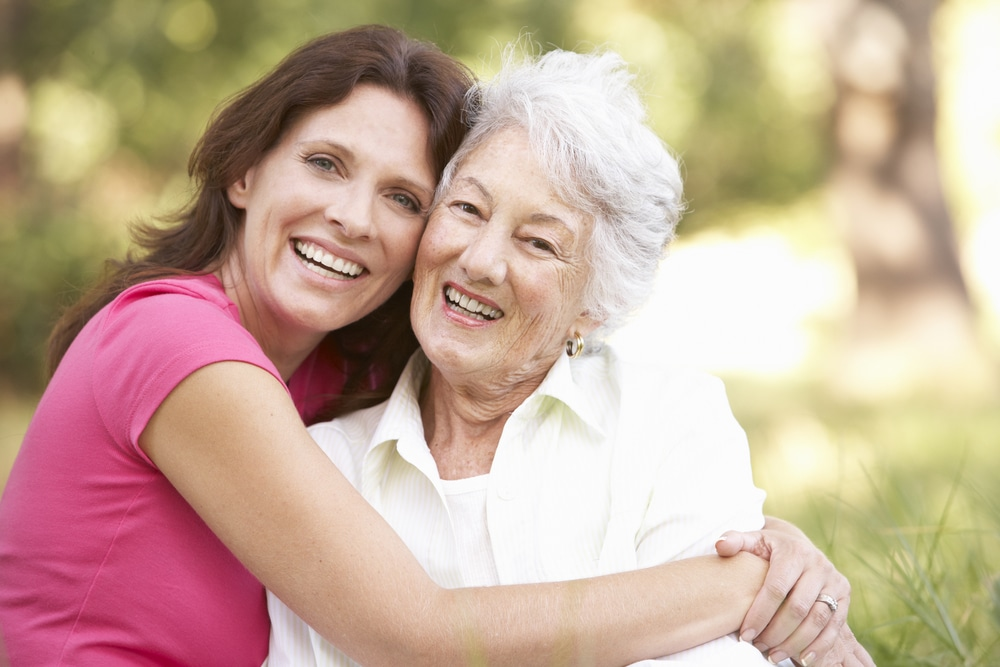 Make Elderly Loved Ones Happy