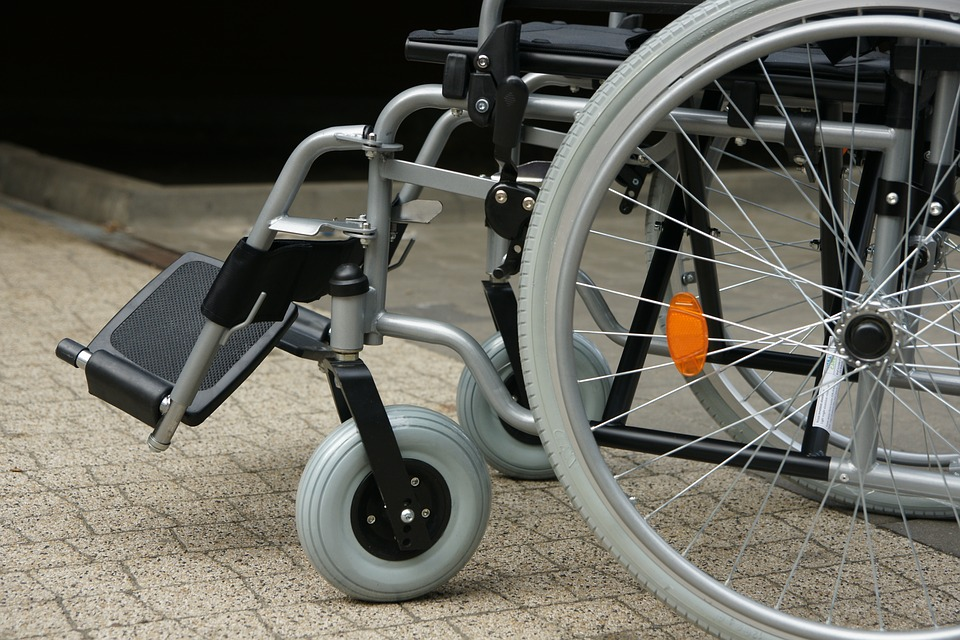 High Quality Shower Wheelchairs